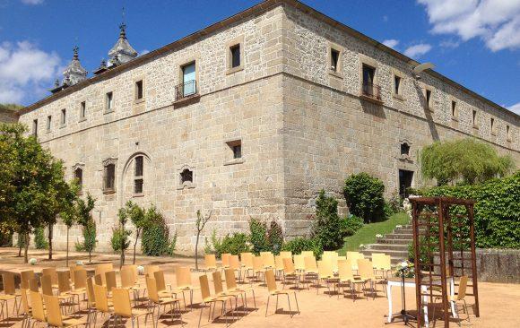 Mosteiro de Amares Story